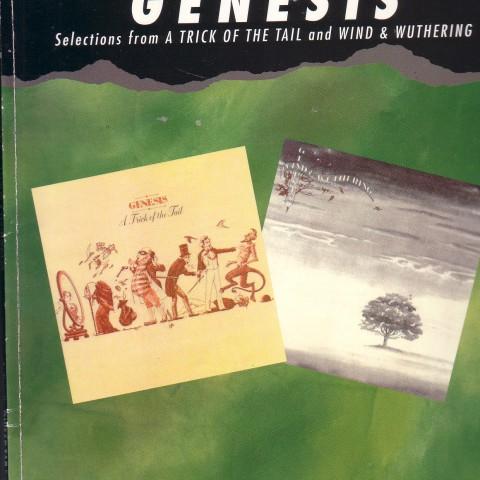 genesisguitartab